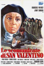 Aziz Valentin'in Günahkâr Rahibeleri