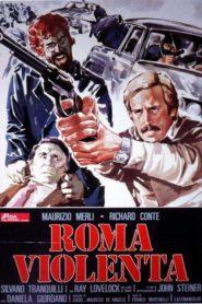 Violent Rome