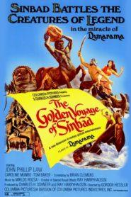 Kaptan Sinbad'ın Altın Yolculuğu