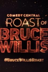 Comedy Central Roast of Bruce Willis