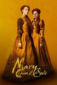 İskoç Kraliçesi Mary