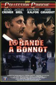 Bonnot's Gang