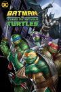 Batman: Ninja Kaplumbağalar