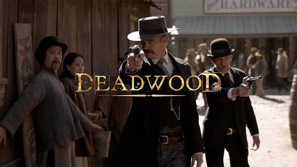Deadwood: The Movie