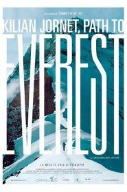 Kilian Jornet, Everest yolu