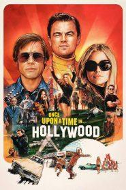 Bir Zamanlar Hollywood'ta