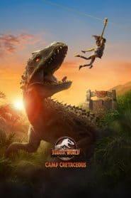 Jurassic World: Kretase Kampı
