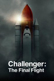 Challenger: Son Uçuş